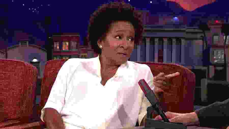 Apenas negros lutando contra o racismo não tem funcionado, afirmou Wanda - Divulgação