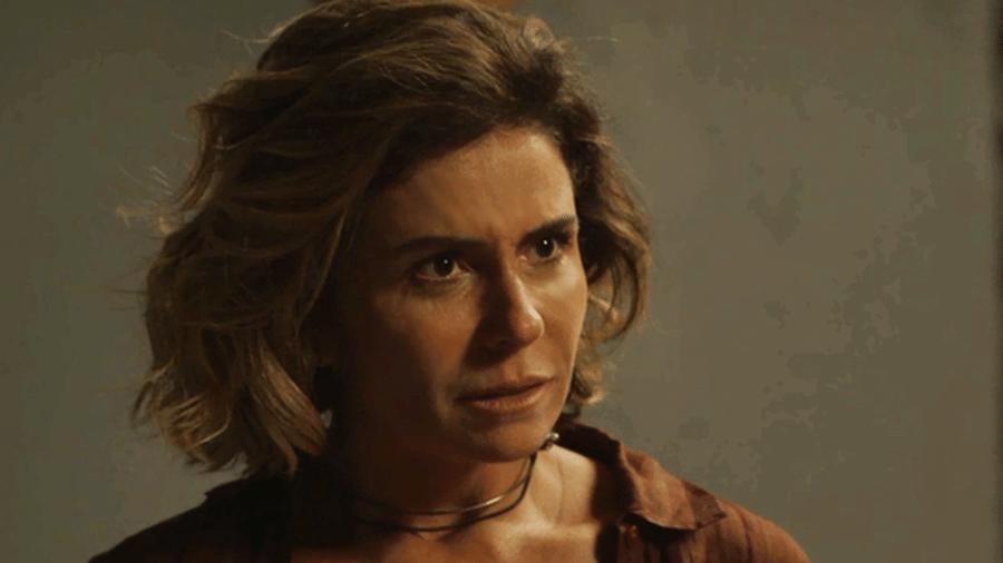 """Luzia (Giovanna Antonelli) em """"Segundo Sol"""" - Reprodução/Globo"""
