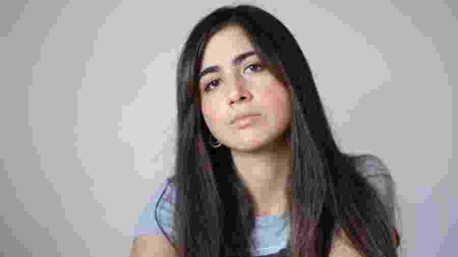 Belén López Peiró sofreu abuso sexual do marido da tia durante anos. Aos 22 anos, tomou coragem para denunciar - José Nico