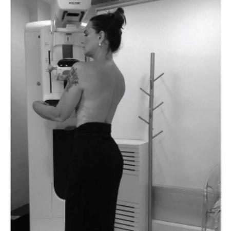 Luiza Brunet - Reprodução/Instagram
