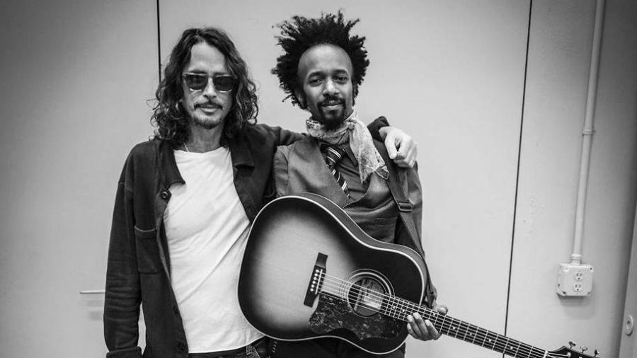 O músico Fantastic Negrito foi apadrinhado por Chris Cornell - Getty Images