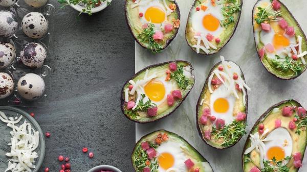 Tapioca entra na dieta cetogenica