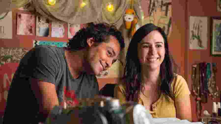 """Série """"Shippados"""" estreou no dia 7 de junho no Globoplay - Divulgação/TV Globo"""