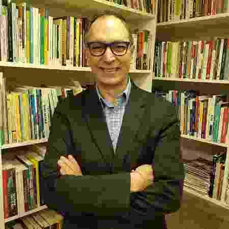 Reinaldo Bulgarelli, idealizador do Fórum de Empresas e Direitos LGBT+ - Divulgação