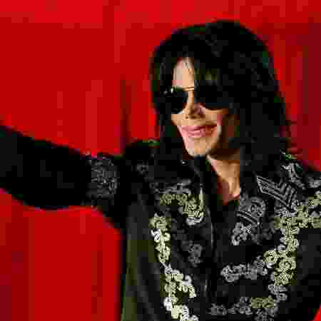 Michael Jackson - Carl De Souza/AFP/Getty Images - Carl De Souza/AFP/Getty Images