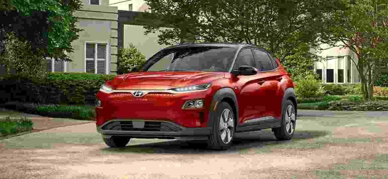 Kona já tem versão elétrica; marca lançará SUV inédito em dois anos - Divulgação