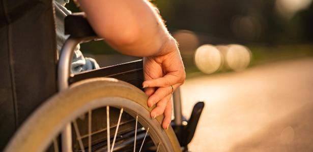 P. Lobaccaro | Causa de pessoas com deficiência e a inclusão seletiva