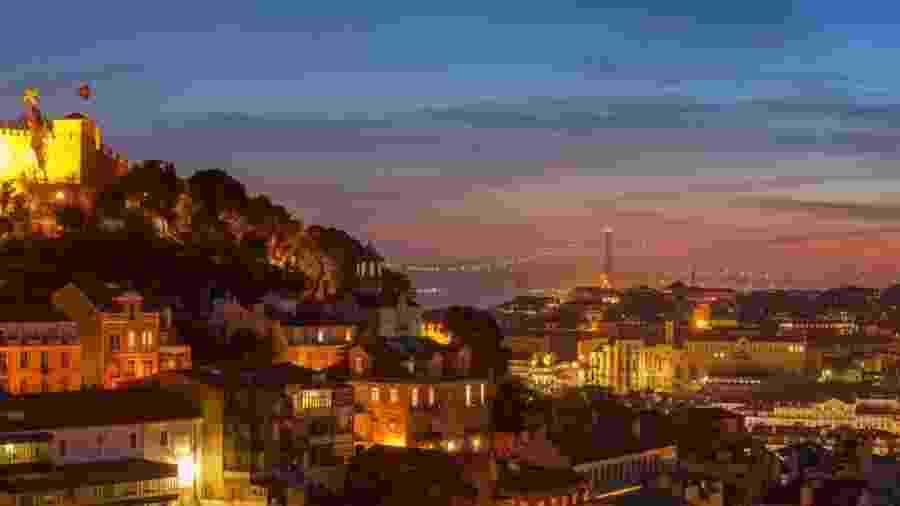 A Casa Fortunato, em Lisboa, foi o grande vencedor de hotel mais luxuoso do mundo - Instagram/casa_fortunato
