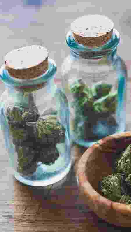 Cannabis medicinal - sand86/iStock - sand86/iStock