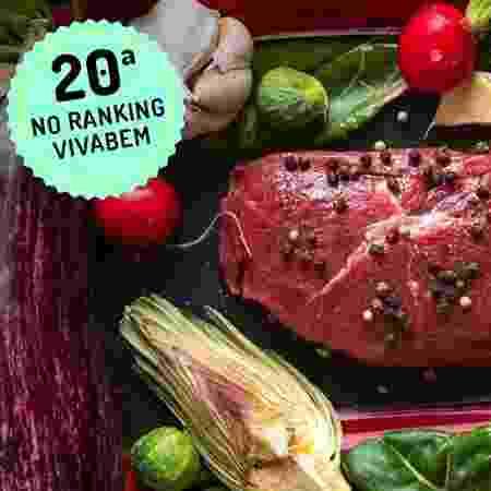 Ranking 2020 Dieta Cetogênica - iStock / Arte UOL - iStock / Arte UOL