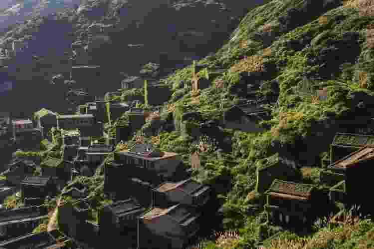 Houtouwan - Chen Yongjian/VCG via Getty Images - Chen Yongjian/VCG via Getty Images
