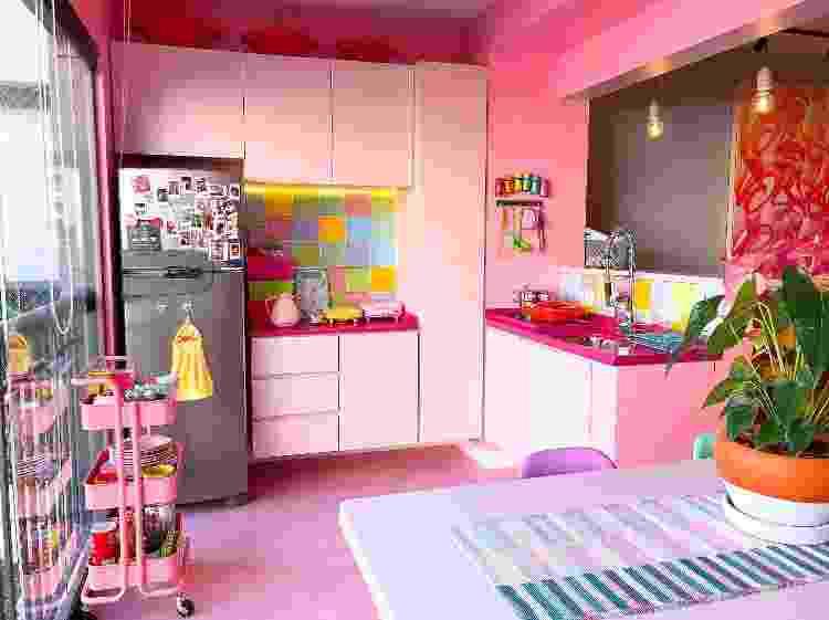 Cozinha de Magá Moura - Magá Moura - Magá Moura
