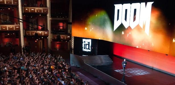 Publisher realizou conferências pré-E3 em 2015 e 2016