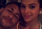 Adeus, baladas! Namoro com Marquezine faz Neymar mudar hábitos em Barcelona - Reprodução/Instagram