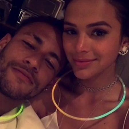 Bruna e Neymar estão em um relacionamento sério novamente - Reprodução/Instagram