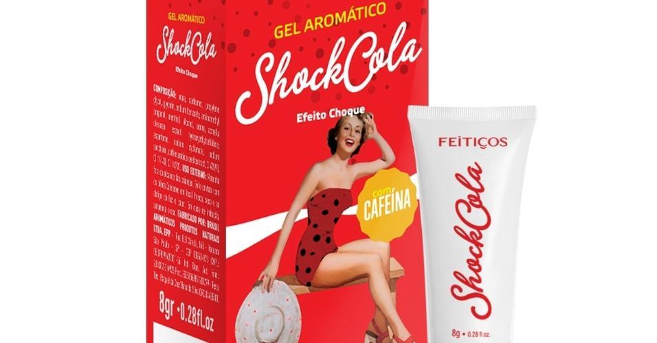 Shock Cola