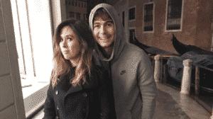Reprodução/Instagram/rafaavitti