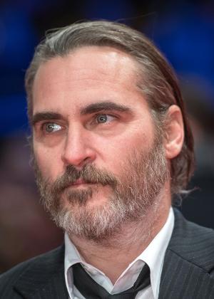 O ator Joaquin Phoenix é cotado para viver Coringa no cinema