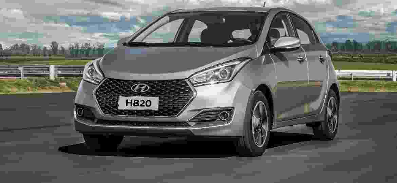 Hyundai Brasil, que faz HB20, se destacou entre marcas que melhor dialogam com consumidores nas redes - Divulgação