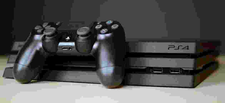 PlayStation 4 Pro - Julian Chokkattu/Digital Trends