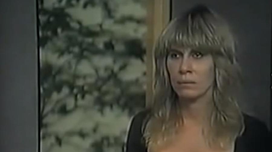 """Renata Sorrah como Heleninha em """"Vale Tudo"""" - Reprodução/YouTube"""