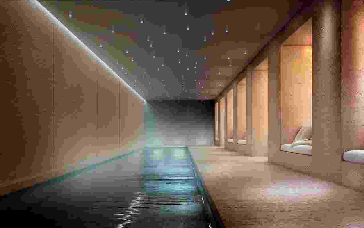 Triplex de R$ 230 mil de Bella Hadid e The Weeknd em Nova York, nos EUA - Doulas Elliman Real Estate/Divulgação