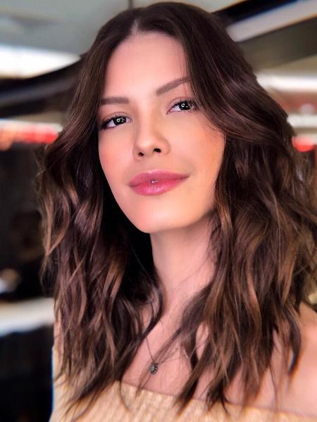 Vitória Strada substitui Bianca Bin no elenco de Salve-se Quem Puder  - Reprodução/Instagram