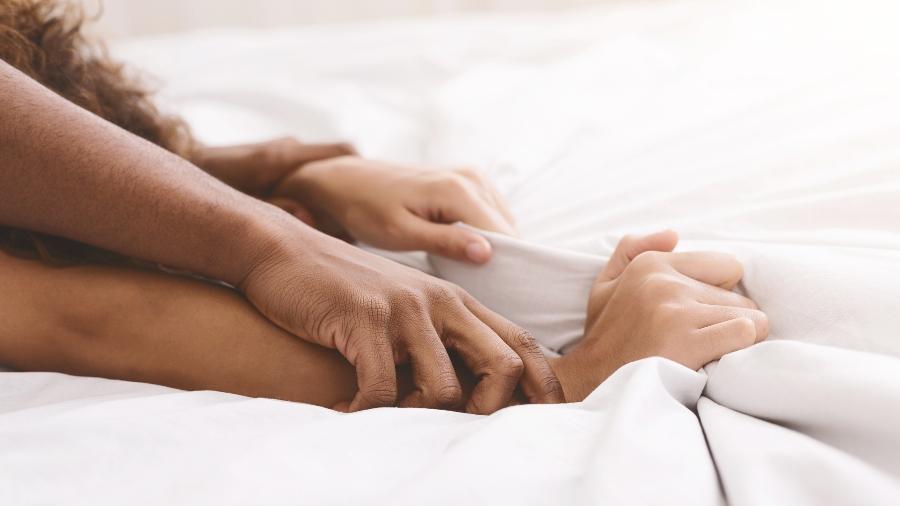 "Prática representa ""risco duplo"", explica psiquiatra e sexólogo Saulo Ciasca - Getty Images/iStockphoto"