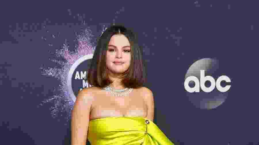 Selena Gomez - AFP