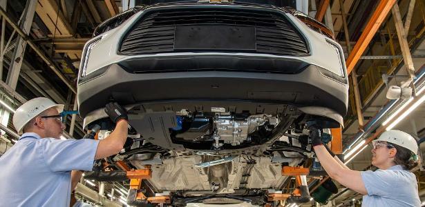 Fernando Calmon | Mercado de carros esboça reação no Brasil
