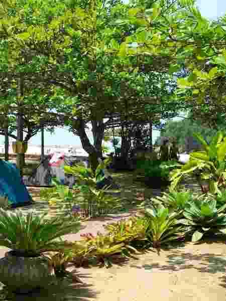 Itamambuca Eco Resort, em Ubatuba (São Paulo) - Divulgação - Divulgação