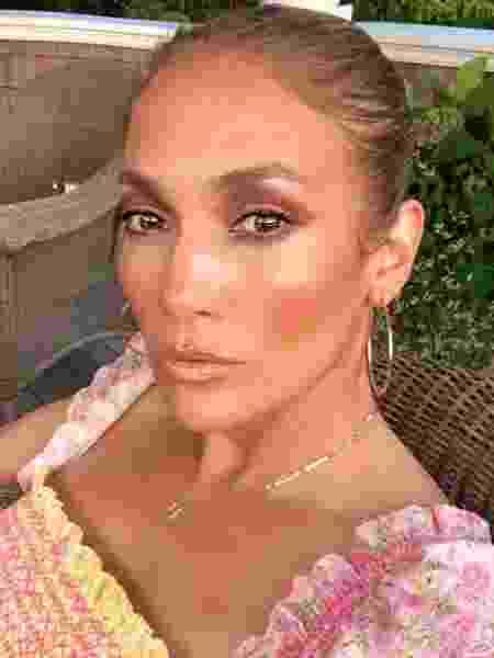 Jennifer Lopez  - Reprodução/Instagram