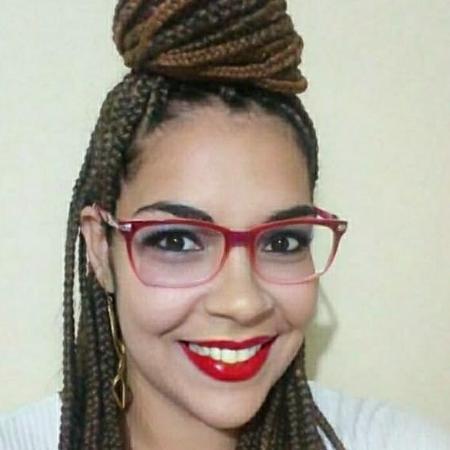 Dayse Rodrigues, CEO da Ubuntu Consultoria, descobriu-se negra há 5 anos - Arquivo pessoal