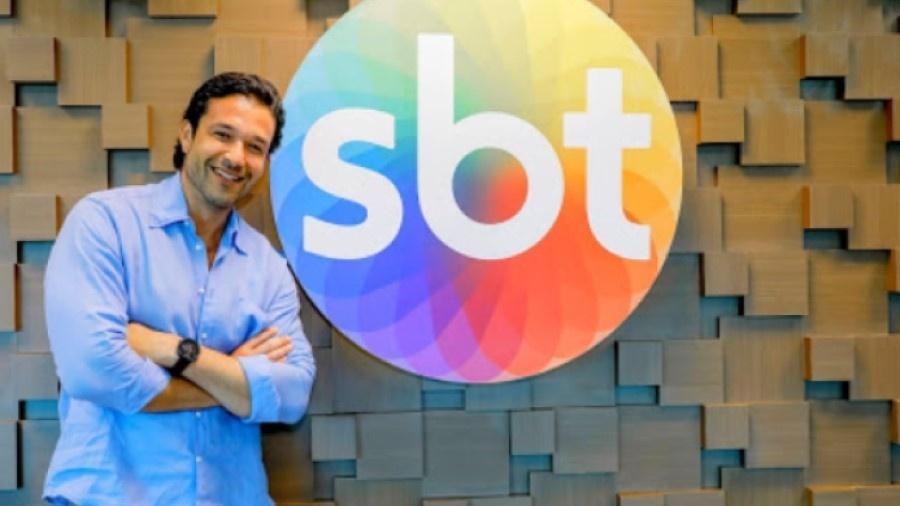 """Sérgio Marone vai apresentar """"Mestre da Sabotagem"""" no SBT e Discovery Home e Health - Lourival Ribeiro/SBT"""