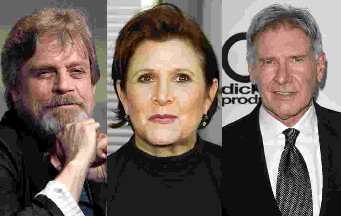 """O antes e depois do ator Hayden Christensen, de """"Star Wars"""" - Montagem/Reprodução"""