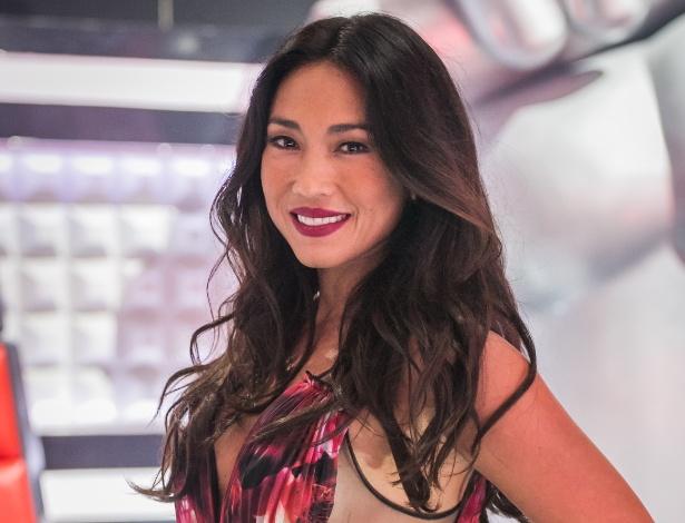 "Dani Suzuki é a nova apresentadora do ""Miss Brasil"" na Band - Globo/Paulo Belote"