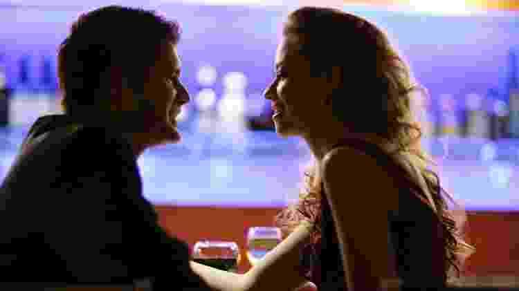 Primeiro encontro, encontro, namoro - iStock - iStock