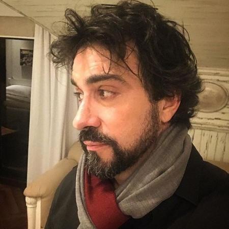 Padre Fábio de Melo publica foto descabelado após shows em Canela (RS) - Reprodução/Instagram