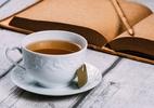 Substância da folha do chá-verde pode ajudar a combater câncer de pulmão - Getty Images