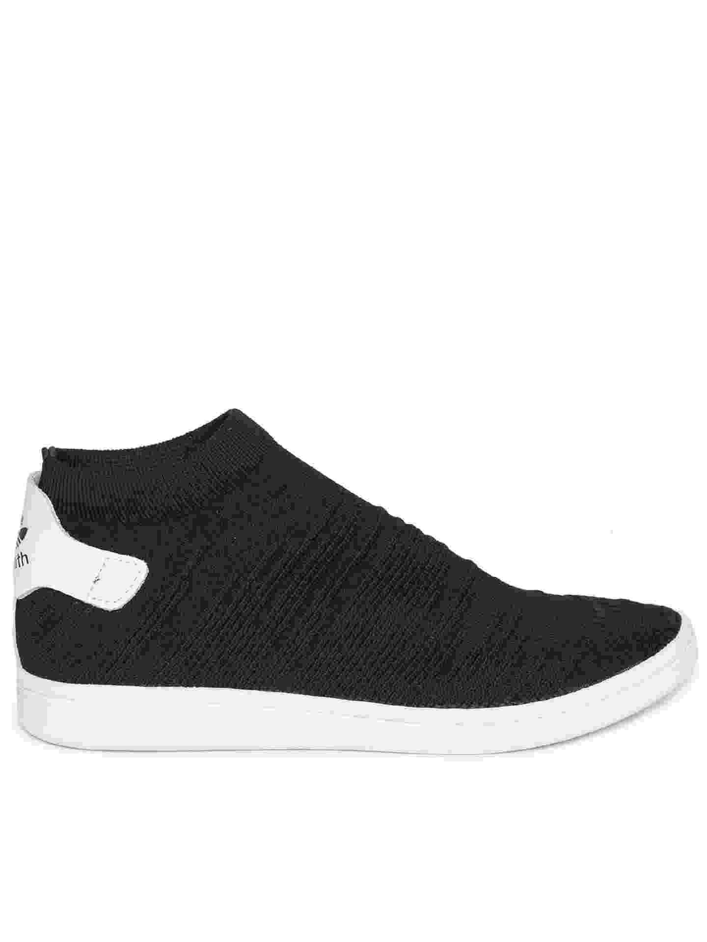 Sem cadarço, R$ 599,99, Adidas para Shop2gether, www.shop2gether.com.br - Divulgação