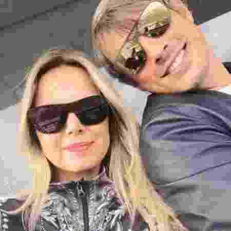 Eliana curte viagem com noivo nos EUA - Reprodução/Instagram/eliana