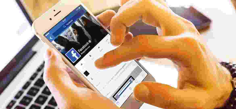 Facebook - iStock
