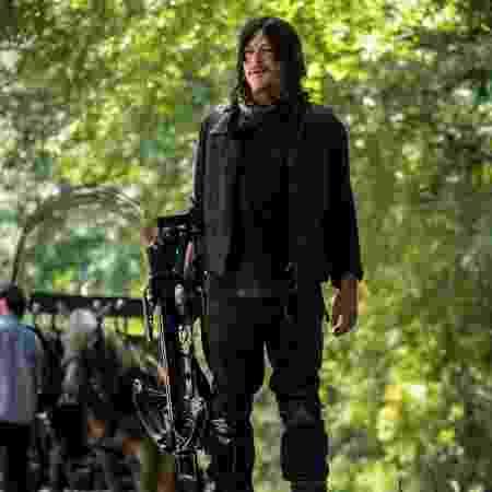 """Agora você não precisa mais de TV paga para ver """"The Walking Dead"""" - Divulgação"""