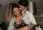 Saulo Poncio e Gabi Brandt revelam sexo de bebê: