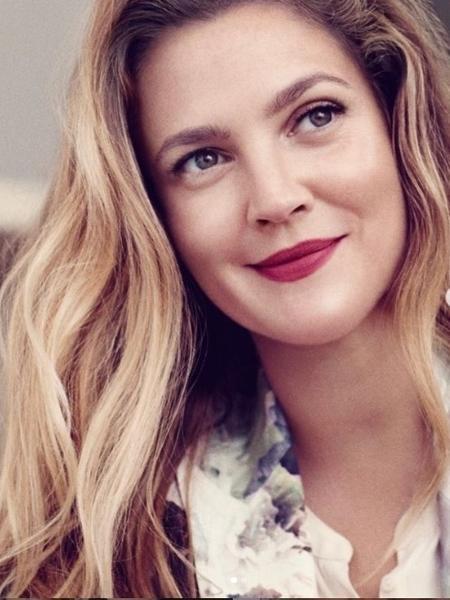 """Drew Barrymore é a protagonista da série """"Santa Clarita Diet"""" - Reprodução/Instagram"""