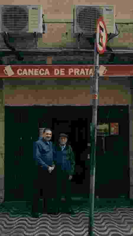 Caneca de Prata - André Giorgi/UOL - André Giorgi/UOL