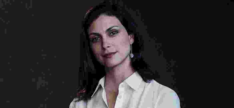 Morena Baccarin está na quarta temporada de Sessão de Terapia - Divulgação