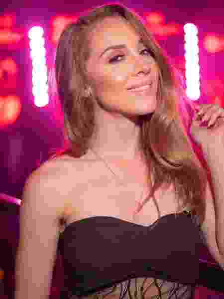 Lauryn Elaine, coelhinha da Playboy - Reprodução/Instagram