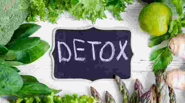 Dieta detox 1 - iStock - iStock