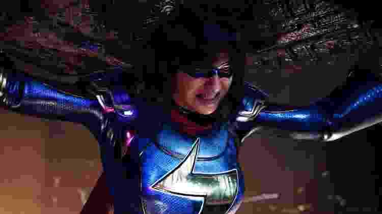 Ms. Marvel game Vingadores - Divulgação - Divulgação